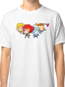 Thundercats Chibi Classic T-Shirt