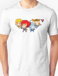 Thundercats Chibi Unisex T-Shirt