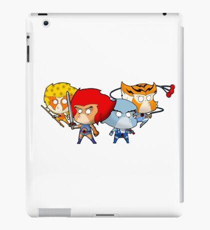 Thundercats Chibi iPad Case/Skin