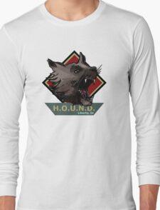 H.O.U.N.D. Long Sleeve T-Shirt