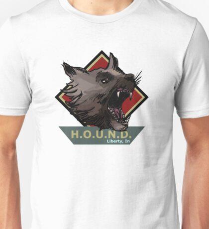 H.O.U.N.D. Unisex T-Shirt