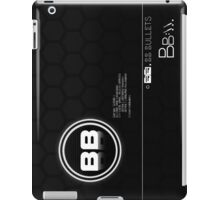 BB Bullets Login  iPad Case/Skin