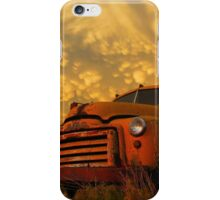 Days Gone By iPhone Case/Skin