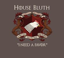 House Bluth Family Seal Unisex T-Shirt