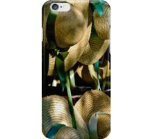 To the Market Green iPhone Case/Skin