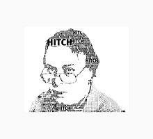 Christopher Hitchens text art Unisex T-Shirt