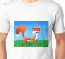 Clever fox Unisex T-Shirt