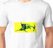 Electric Sailfish 10 Unisex T-Shirt