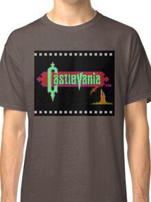 Castlevania v2 Classic T-Shirt