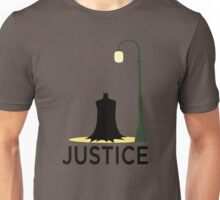 Batman is Justice Unisex T-Shirt