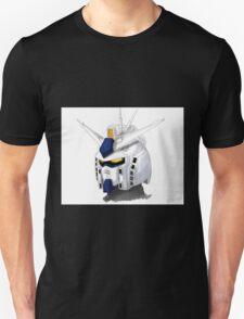 FA Gundam Unisex T-Shirt