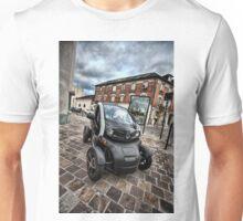 SL-WEEK 37 / Electricity Unisex T-Shirt