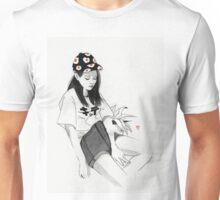 Girl Forgotten Unisex T-Shirt