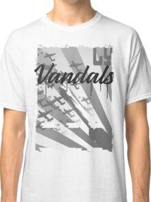 Vandals Propaganda Classic T-Shirt
