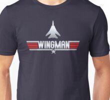 Wingman - TOP GUN Unisex T-Shirt