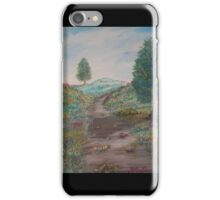 Right Paths iPhone Case/Skin