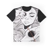 Incomplete Graphic T-Shirt