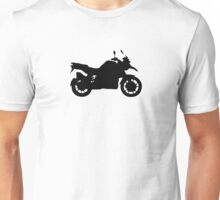 BMW R1200GS Unisex T-Shirt