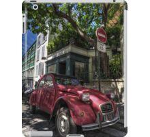 Sl-Week 42 / Car iPad Case/Skin