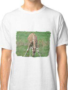 I am Too Tall Classic T-Shirt