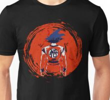 Japan Saiyan Unisex T-Shirt