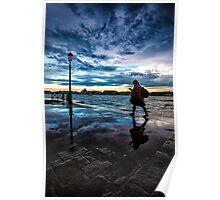 SL-WEEK 44 / Reflection Poster