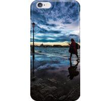 SL-WEEK 44 / Reflection iPhone Case/Skin
