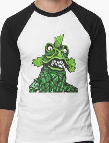 The Horror of Party Beach Men's Baseball ¾ T-Shirt