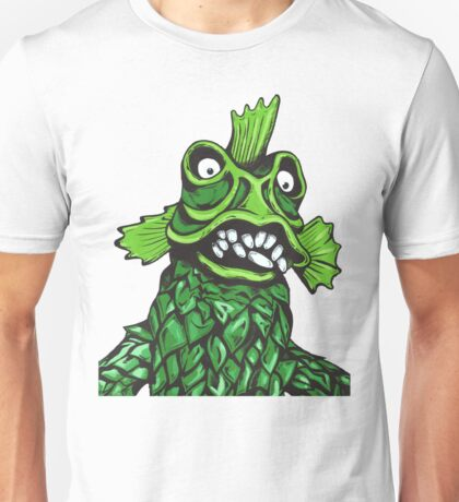 The Horror of Party Beach Unisex T-Shirt