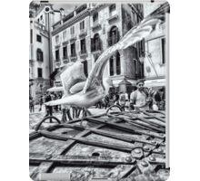 SL-WEEK 45 : BIRDS iPad Case/Skin