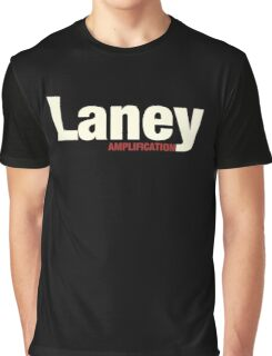 Laney Amplification Graphic T-Shirt