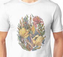 colilfornia quails Unisex T-Shirt