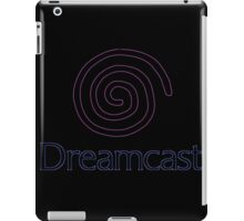 °GEEK° Dreamcast Neon iPad Case/Skin