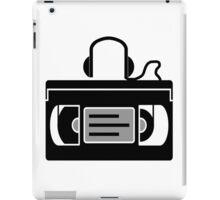 Retro Music iPad Case/Skin