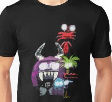 Evil Imaginary Friends Unisex T-Shirt