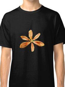 Polka Dot Flower Classic T-Shirt