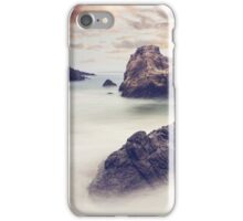 Sunset Seascape iPhone Case/Skin