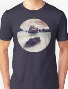Sunset Seascape Unisex T-Shirt
