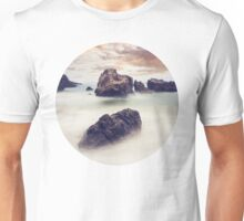 Sunset Seascape Unisex T-Shirt