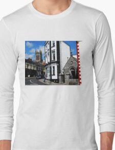Costello memorial chapel Long Sleeve T-Shirt