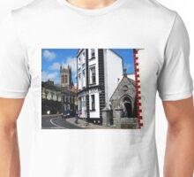 Costello memorial chapel Unisex T-Shirt