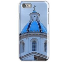Dome on a Basilica iPhone Case/Skin
