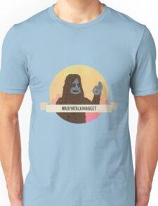 Sassy the sasquatch - The Big Lez Show Unisex T-Shirt