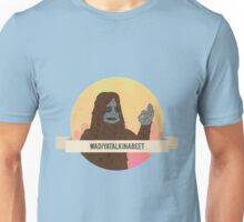 Sassy the sasquatch - The Big Lez Show Unisex T-Shirt