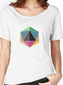 Odesza Geometrical Design 1 Women's Relaxed Fit T-Shirt