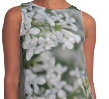 Whitel Lilac posted Contrast Tank