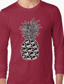 Pineapple of my Heart Long Sleeve T-Shirt