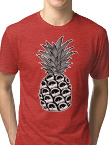 Pineapple of my Heart Tri-blend T-Shirt