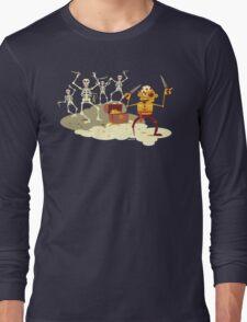Pirate Cove Long Sleeve T-Shirt