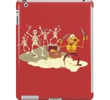 Pirate Cove iPad Case/Skin